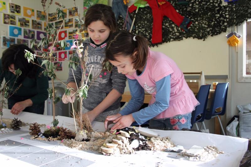 workshops kinderen